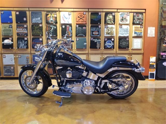 2009 Harley-Davidson Softail Fat Boy at Legacy Harley-Davidson