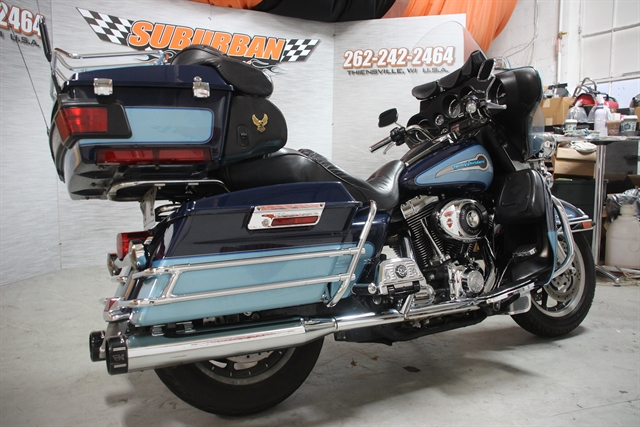 2001 Harley-Davidson FLHTC-UI SHRINE at Suburban Motors Harley-Davidson