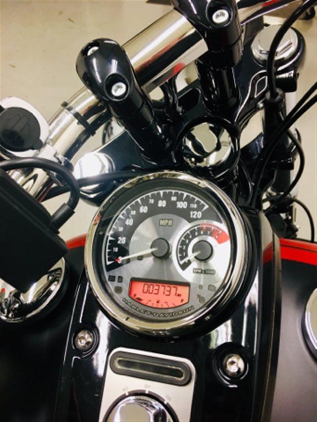 2016 Harley-Davidson Dyna Fat Bob at Destination Harley-Davidson®, Tacoma, WA 98424