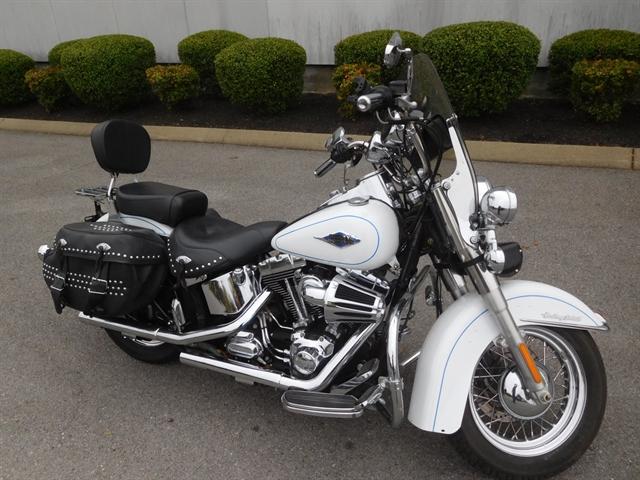 2012 Harley-Davidson Softail Heritage Softail Classic at Bumpus H-D of Murfreesboro