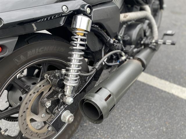 2015 Harley-Davidson Street 750 at Southside Harley-Davidson