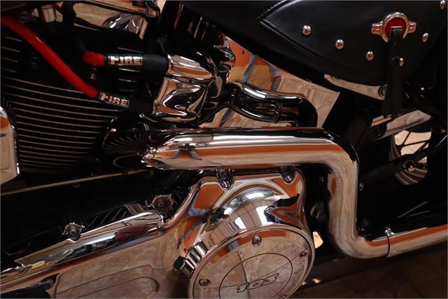 2017 Harley-Davidson Softail Heritage Softail Classic at 1st Capital Harley-Davidson