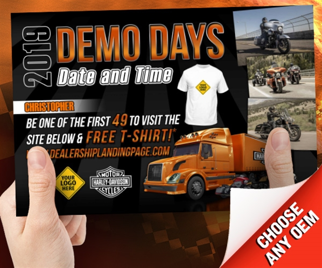 Demo Days  at PSM Marketing - Peachtree City, GA 30269