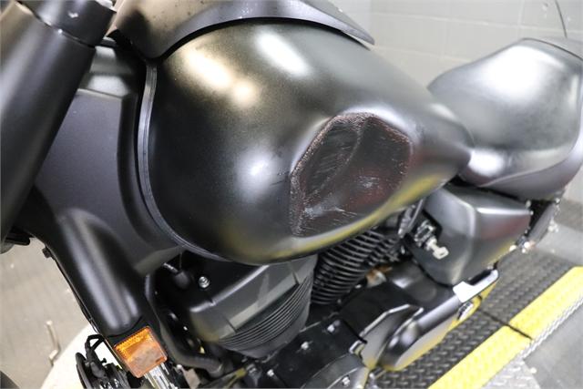 2017 Honda Shadow Phantom at Used Bikes Direct