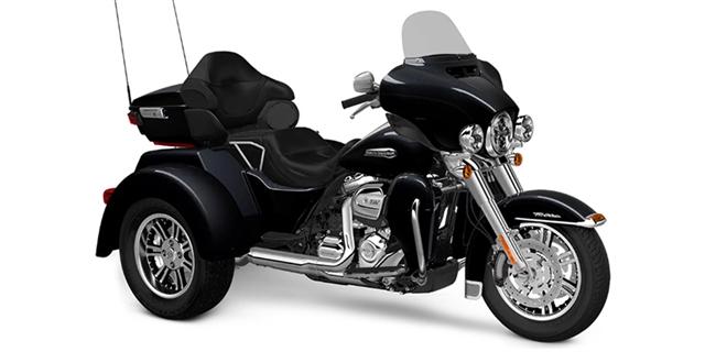 2018 Harley-Davidson Trike Tri Glide Ultra at Killer Creek Harley-Davidson®, Roswell, GA 30076