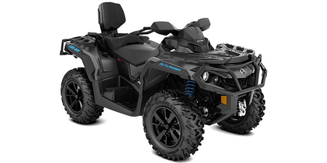 2021 Can-Am Outlander MAX XT 570 at ATV Zone, LLC
