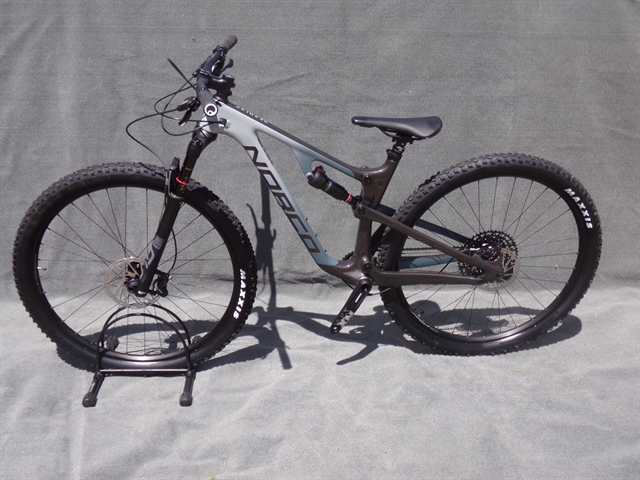 2020 NORCO REVOLVER FS2 120 S29 at Power World Sports, Granby, CO 80446