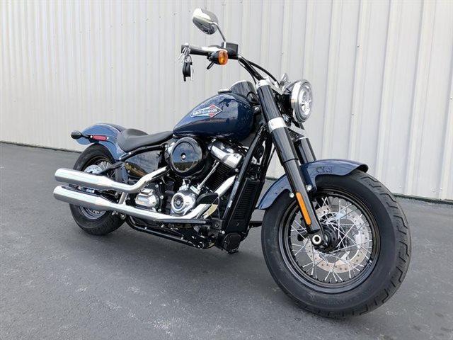 2019 Harley-Davidson Softail Slim at Harley-Davidson of Asheville