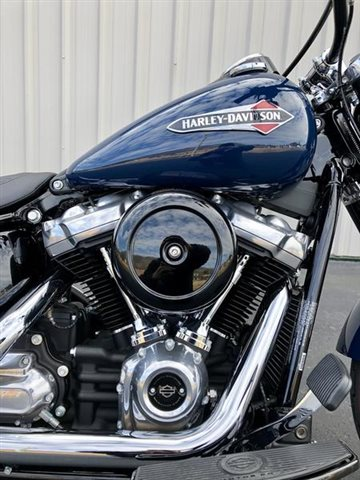 2019 Harley-Davidson Softail Slim at Harley-Davidson of Asheville