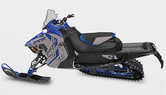 2021 Polaris 850 XC 129 AXYS at Fort Fremont Marine