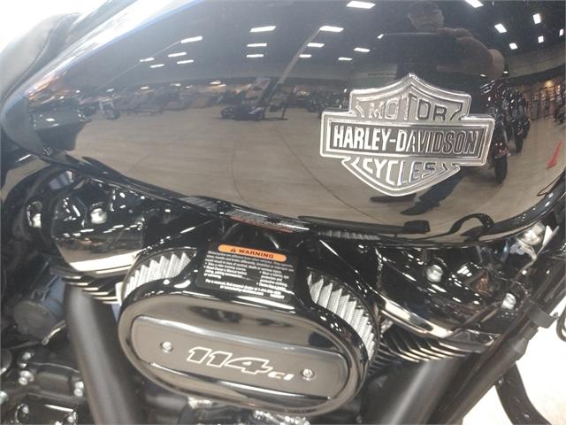 2021 Harley-Davidson Touring FLHXS Street Glide Special at M & S Harley-Davidson
