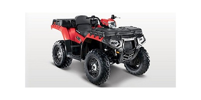 2010 Polaris Sportsman 550 X2 at ATVs and More