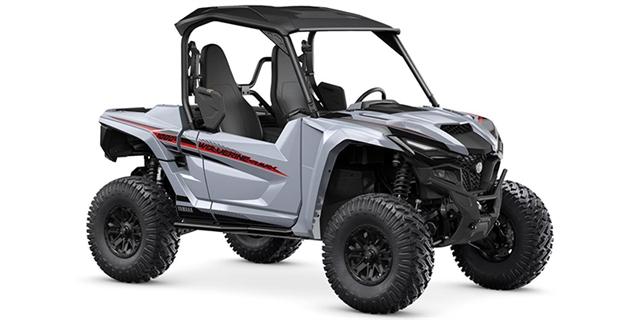 2021 Yamaha Wolverine RMAX2 1000 at Ride Center USA