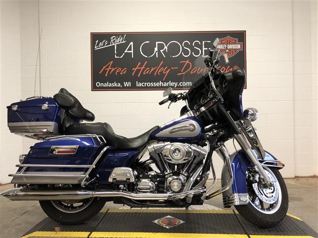 2007 Harley-Davidson Electra Glide Classic at La Crosse Area Harley-Davidson, Onalaska, WI 54650
