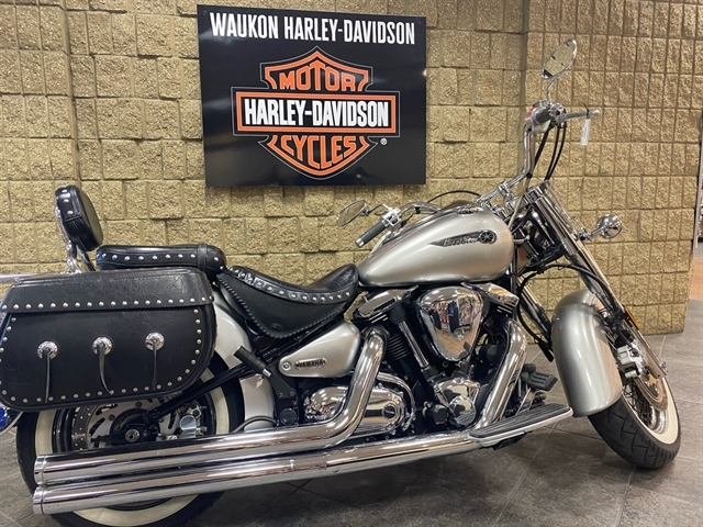 2003 Yamaha Road Star Base at Waukon Power Sports, Waukon, IA 52172