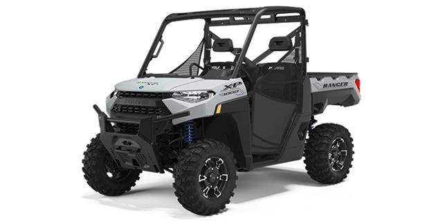 2022 Polaris Ranger XP 1000 Premium at Sky Powersports Port Richey