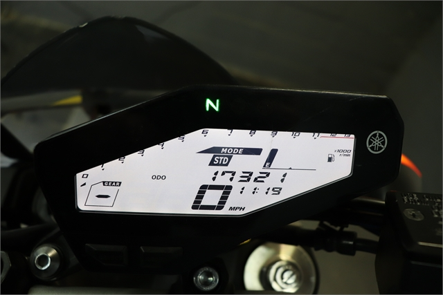 2016 Yamaha FZ 09 at Used Bikes Direct