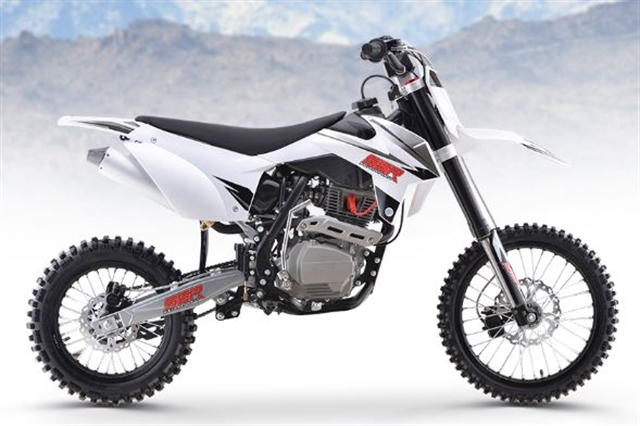 2021 SSR 150 SR150-21-WH at Got Gear Motorsports