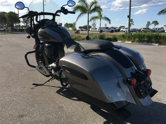 2020 Indian N20TJEBBA0 at Fort Myers