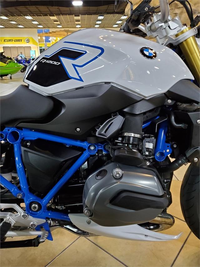 2017 BMW R 1200 R at Sun Sports Cycle & Watercraft, Inc.