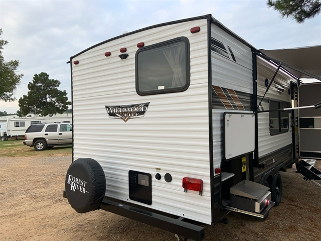 2020 Forest River Wildwood X-Lite 19DBXL at Campers RV Center, Shreveport, LA 71129