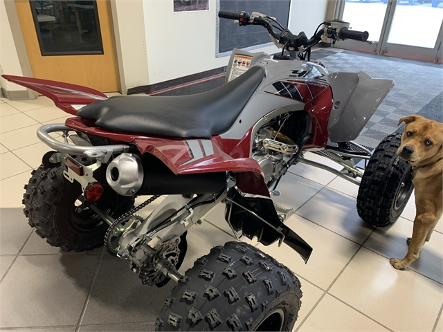 2020 Yamaha YFZ 450R SE at Star City Motor Sports