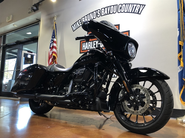 2019 Harley-Davidson Street Glide Special at Mike Bruno's Bayou Country Harley-Davidson