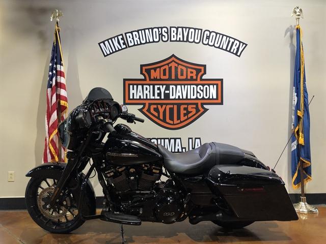 2019 Harley-Davidson Street Glide Special at Mike Bruno's Bayou Country Harley-Davidson