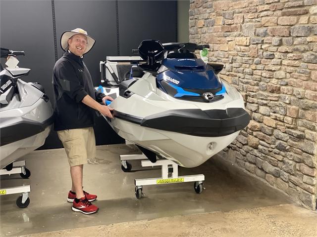 2021 Sea-Doo FISH PRO 170 iBR + SOUND SYSTEM at Extreme Powersports Inc