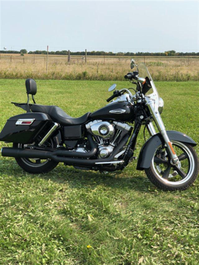2015 Harley-Davidson Dyna Switchback at Stutsman Harley-Davidson, Jamestown, ND 58401