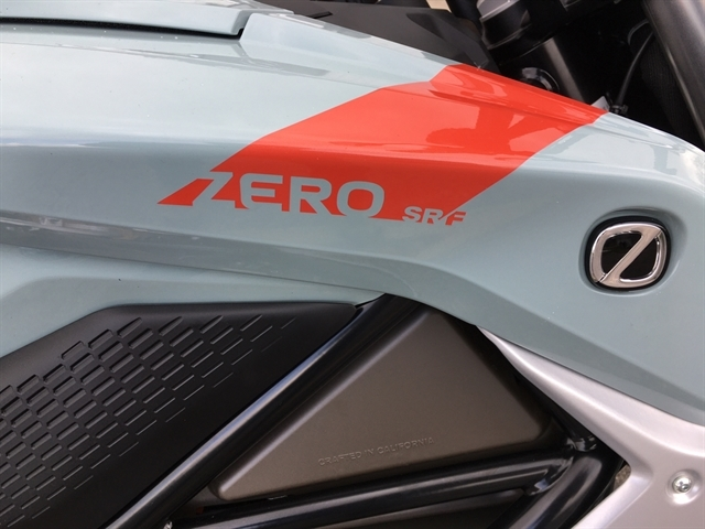 2020 Zero SR/F Premium at Randy's Cycle, Marengo, IL 60152