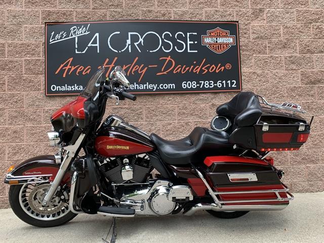 2010 Harley-Davidson Electra Glide Ultra Classic at La Crosse Area Harley-Davidson, Onalaska, WI 54650