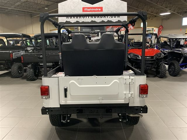 2019 MAHINDRA ROXOR A/T 1000 S Diesel at Star City Motor Sports