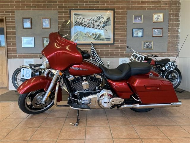 2013 Harley-Davidson FLHX - Street Glide at South East Harley-Davidson