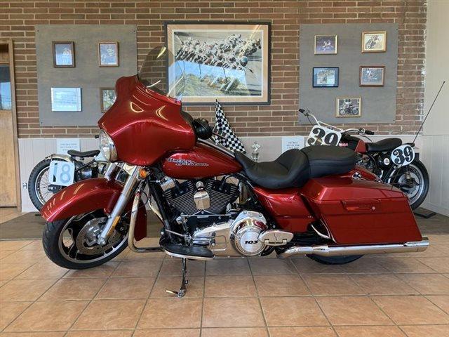 2013 Harley-Davidson Street Glide Base at South East Harley-Davidson
