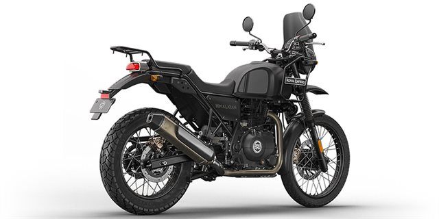2021 Royal Enfield Himalayan Base at Bumpus H-D of Memphis