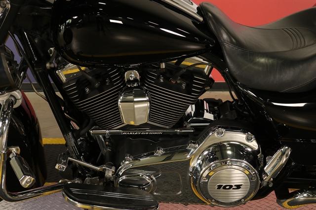 2012 Harley-Davidson Street Glide Base at Texas Harley