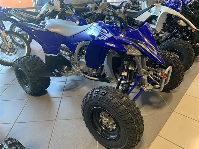 2020 Yamaha YFZ 450R at Star City Motor Sports