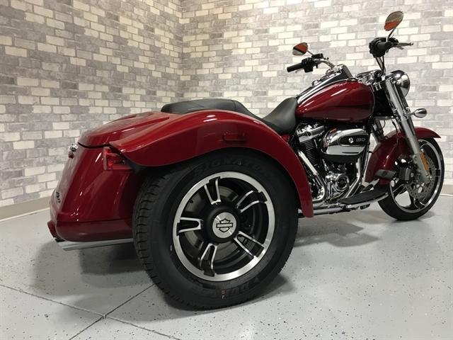 2020 Harley-Davidson Trike Freewheeler at Killer Creek Harley-Davidson®, Roswell, GA 30076