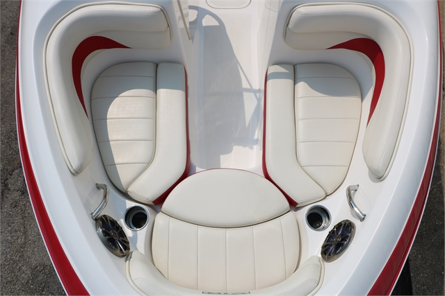 2011 Vip 184 at Jerry Whittle Boats