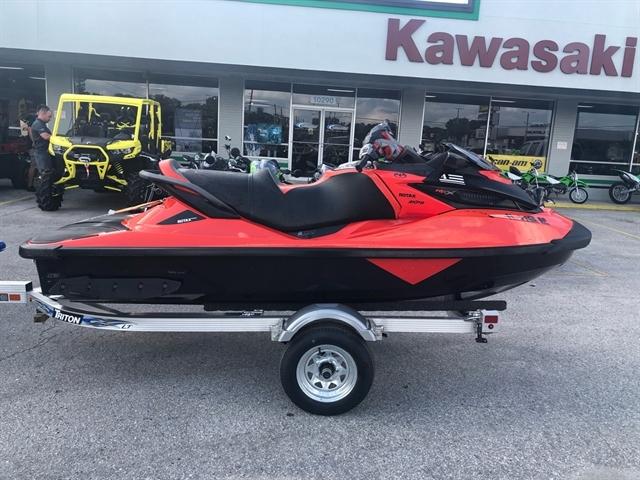 2016 Sea-Doo RXT X 300 at Jacksonville Powersports, Jacksonville, FL 32225