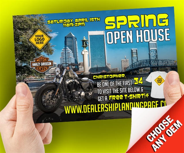 2019 Spring Spring Open House Powersports at PSM Marketing - Peachtree City, GA 30269