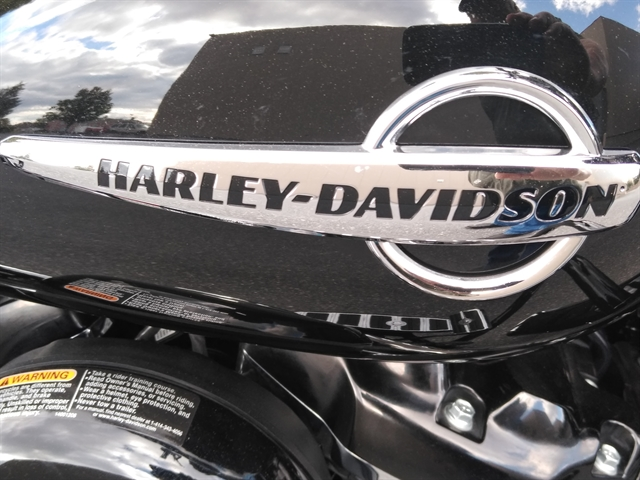2018 Harley-Davidson Softail Heritage Classic at M & S Harley-Davidson