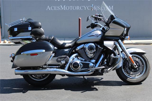 2016 Kawasaki Vulcan 1700 Voyager ABS at Aces Motorcycles - Fort Collins