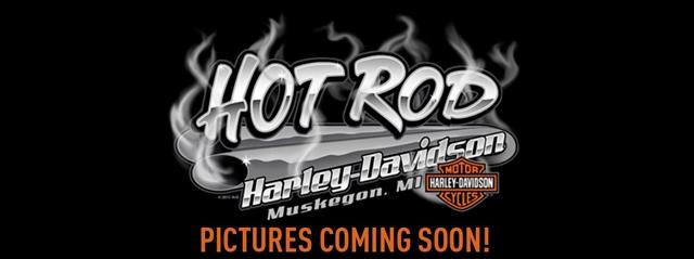 2000 Harley-Davidson FLHT at Hot Rod Harley-Davidson