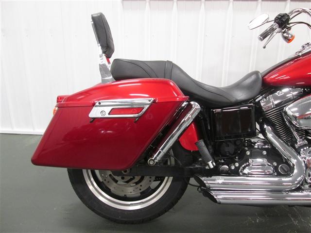 2012 Harley-Davidson Dyna Glide Switchback at Hunter's Moon Harley-Davidson®, Lafayette, IN 47905