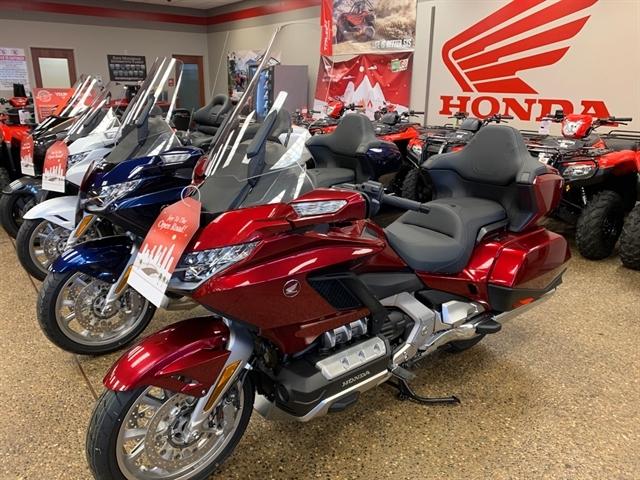 2018 Honda Gold Wing Tour DCT at Mungenast Motorsports, St. Louis, MO 63123