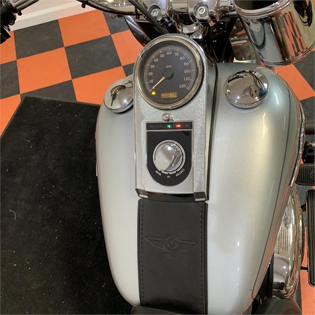 2014 Harley-Davidson Softail Fat Boy at Harley-Davidson of Indianapolis