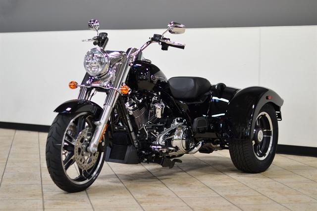 2020 Harley-Davidson Trike Freewheeler at Destination Harley-Davidson®, Tacoma, WA 98424