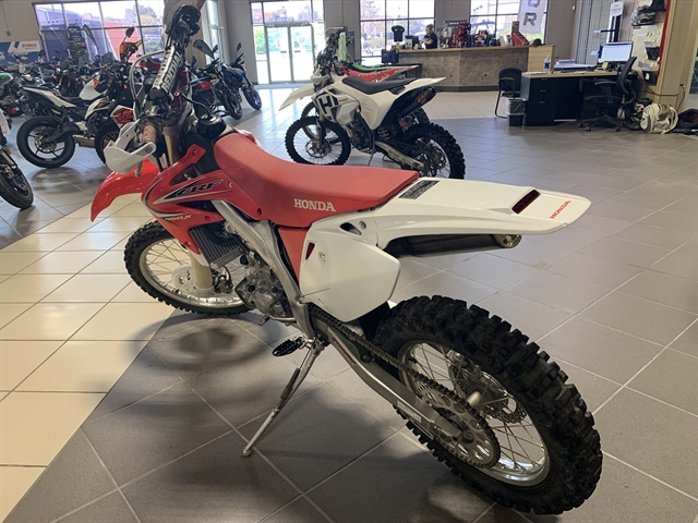2013 Honda CRF 450X at Star City Motor Sports